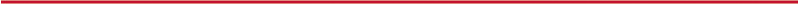 A red horizontal line